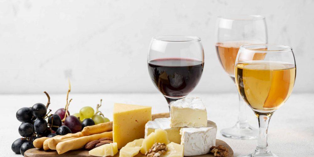 Мастер-класс по изготовлению сыра