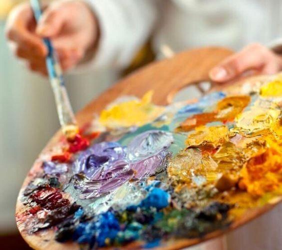Курс живописи маслом для взрослых