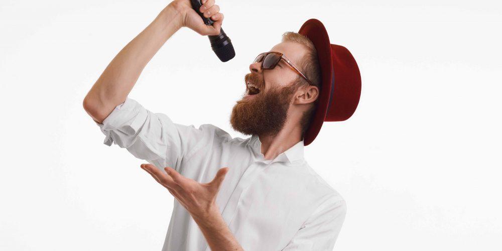 Индивидуальные уроки по вокалу