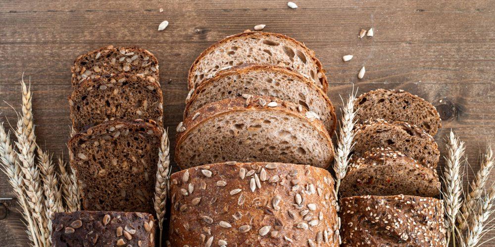 Мастер-класс по изготовлению хлеба